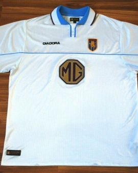 Aston Villa 2002/2003 XXL