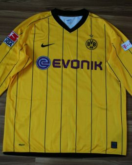 Borussia Dortmund 2008/2009 #13 FREI