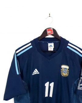 Argentine 2002 – 11 VERON
