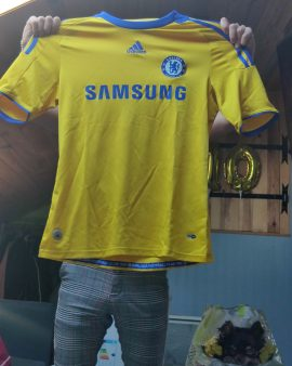Maillot FC Chelsea Third 2008/2009