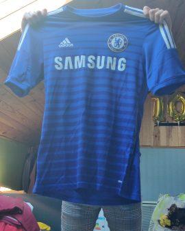Maillot Chelsea saison 2014/2015