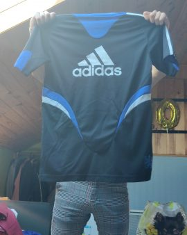 Maillot Chelsea Entraînement 2008/2008