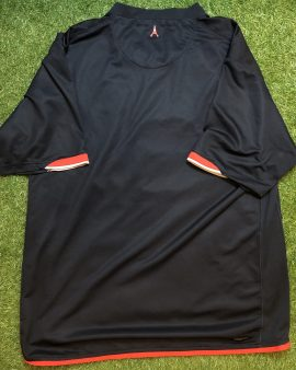 Maillot PSG 2006 – 2007