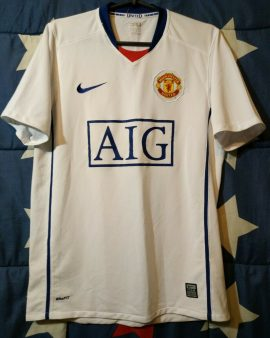 Manchester 2008 – S