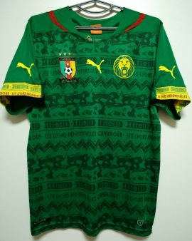 Cameroon 2014 – Size M