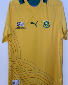 Maillot South Africa