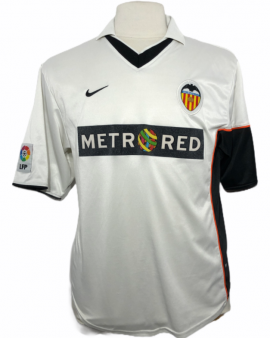 """Valence 2001-2002 HOME Taille """"M"""""""