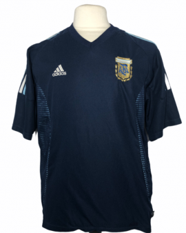 """Argentine 2002 AWAY Taille """"L"""""""