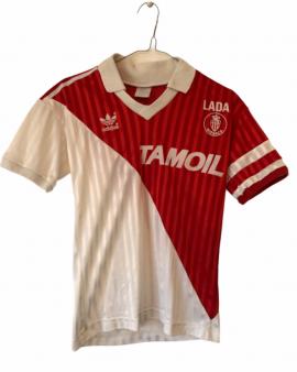 "Monaco 1991-1992 HOME Taille ""XS"""