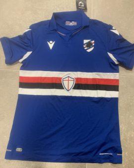 Maillot Sampdoria 2020-2021