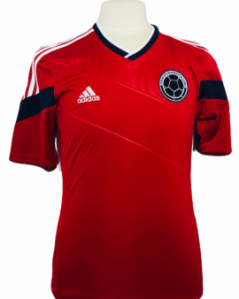 """Colombie 2014 AWAY Taille """"S"""" DEADSTOCK"""