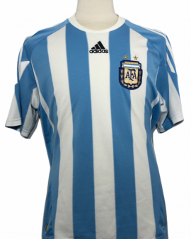 """Argentine 2010 HOME Taille """"L"""""""