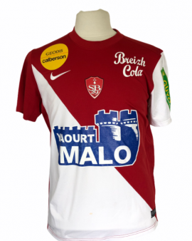 """Brest 2011-2012 HOME Taille """"L"""""""