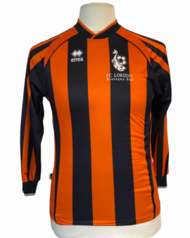 """Lorient 2005-2006 HOME Taille """"S"""""""