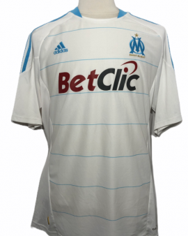 """Marseille 2010-2011 HOME Taille """"L"""""""