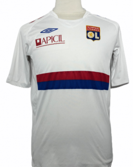 """Lyon 2009-2010 HOME Taille """"M"""""""