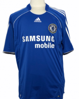 """Chelsea 2006-2007 HOME Taille """"XL"""""""