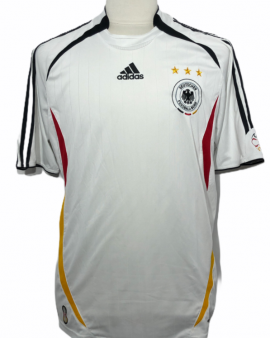 """Allemagne 2006 HOME Taille """"L"""""""