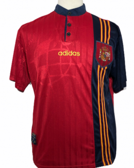 """Espagne 1996 HOME Taille """"M"""""""