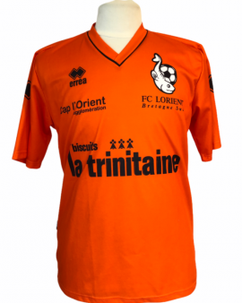 """Lorient 2006-2007 HOME Taille """"L"""""""