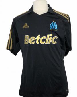 """Marseille 2011-2012 THIRD Taille """"L"""""""