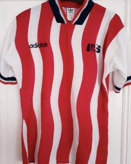 maillot USA Etats-Unis coupe du monde 1994 M away