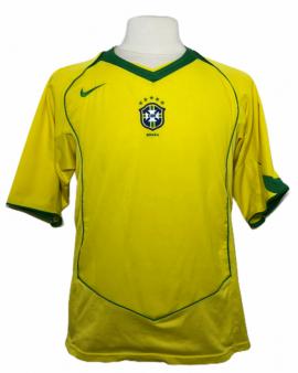 """Brésil 2004 HOME Taille """"L"""""""