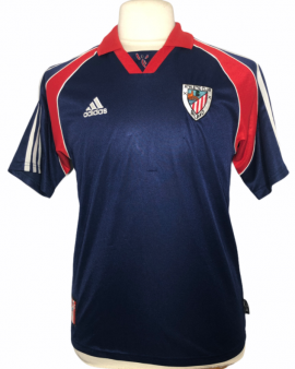 """Atletic Bilbao 1999-2000 AWAY Taille """"S"""""""
