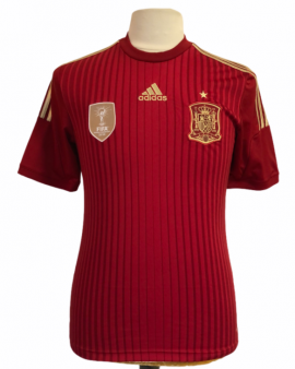 """Espagne 2014 HOME Taille """"S"""""""