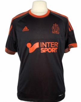 "Marseille 2012-2013 THIRD Réversible Taille ""L"""