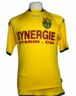 """Nantes 2008-2009 HOME Taille """"M"""""""