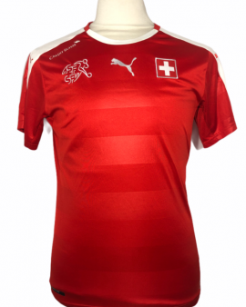 """Suisse 2018 HOME Taille """"S"""""""