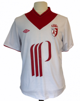 """Lille 2012-2013 AWAY Taille """"L"""""""