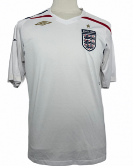 """Angleterre 2008 HOME Taille """"L"""""""