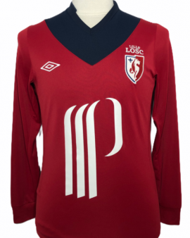 """Lille 2012-2013 HOME Taille """"S"""""""