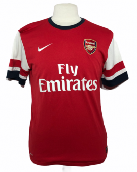 """Arsenal 2012-2013 HOME Taille """"M"""""""