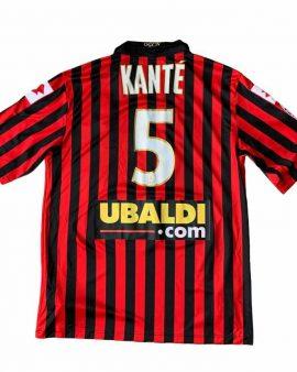 OGC Nice #5 worn by Kanté