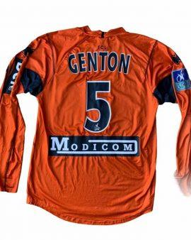 Lorient – Porté par GENTON