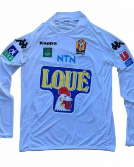Le Mans – worn by ROCHE