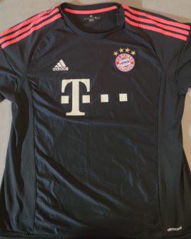 Maillot Bayern Munich 2015 Third