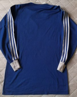 Rare Vintage Jersey FC Karlsruhe KSC 1970's Adidas Authentic