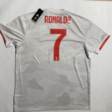 Juventus Away 2019 2020 RONALDO
