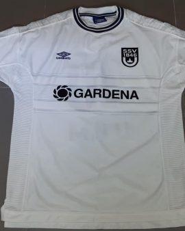 SSV Ulm 1846 Fußball SHIRT 1999-2001
