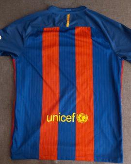 FC Barcelone – L