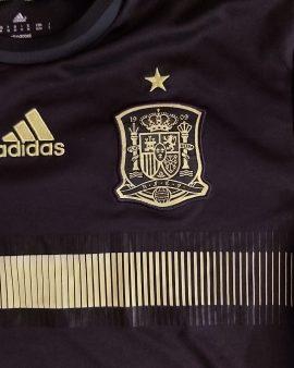 Spain – Espagne World cup 2010