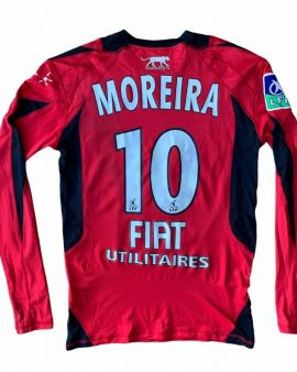 Stade Rennais – Rennes WORN BY MOREIRA