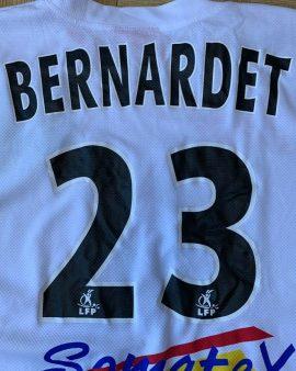 Brest – worn by BERNADET