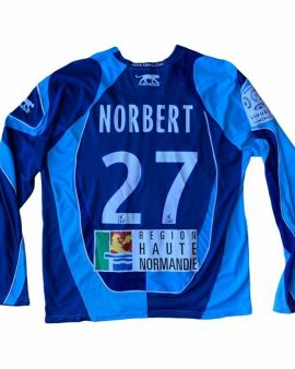 Le Havre – MATCHWORN by Norbert