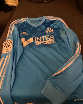 Maillot PAYET 2013