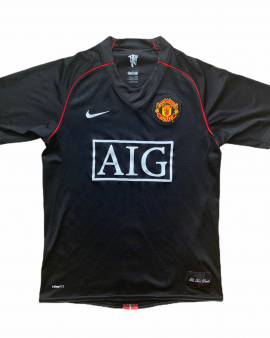 MANCHESTER UNITED 2007/8